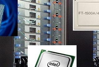 Web servercput