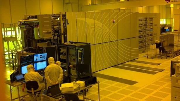 EUV is ready for mass production of 7 nm and 5 nm semiconductor chips