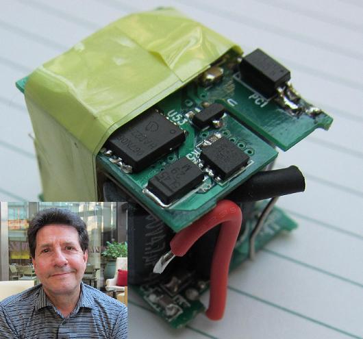 ac dc adapter module