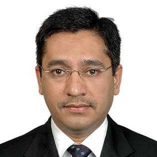 Ashish Gulati Telit