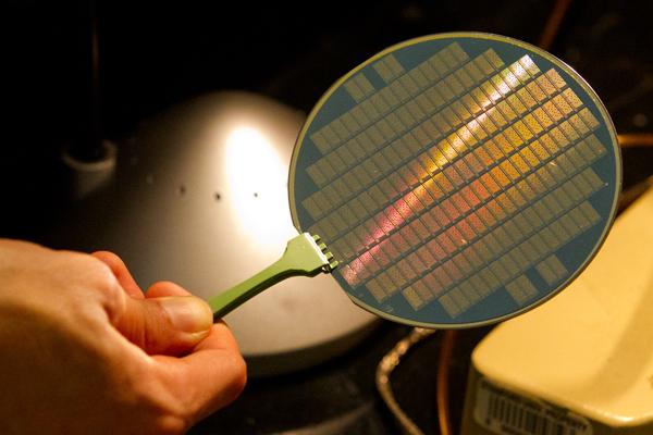 carbon chip