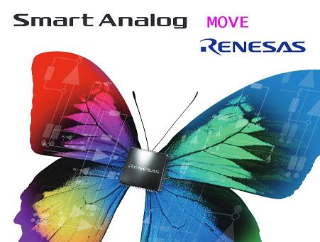 Analog Renesas Intersil