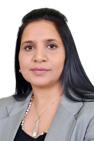 Sapna Mongia ST