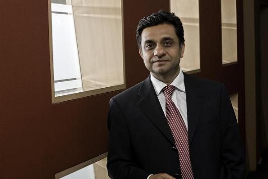 Vivek Sharma ST